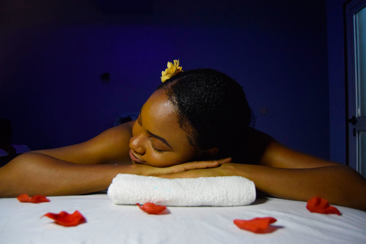 body.massage.dechristie'sruby.lagos
